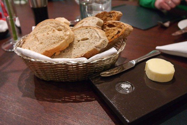 Bread - Country Restaurant at Abode, Canterbury in Kent