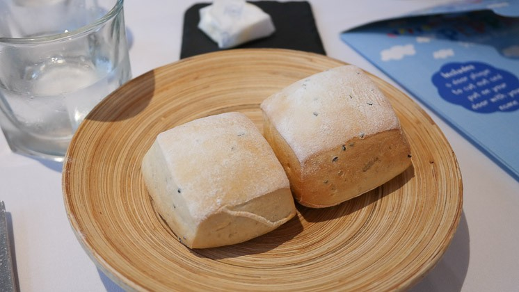 Bread Rolls - The Vine Restaurant in Sevenoaks, Kent