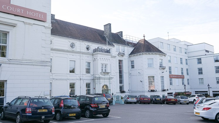Bromley Court Hotel, Bromley in Kent