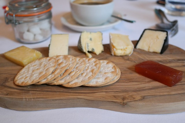 Cheese Selection - Topes in Rochester, Kent