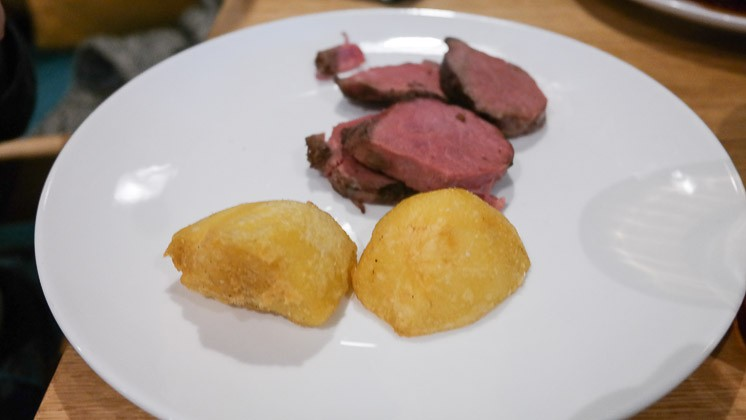 Child's Roast Beef - Perryvale, Forest Hill in London