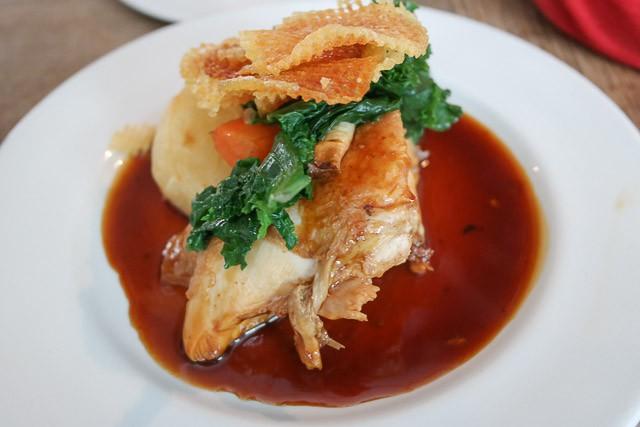Child's Roast Chicken - Deeson in Canterbury, Kent