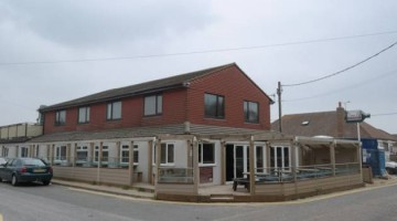 Dunes Bar and Restaurant, Camber nr Rye, East Sussex