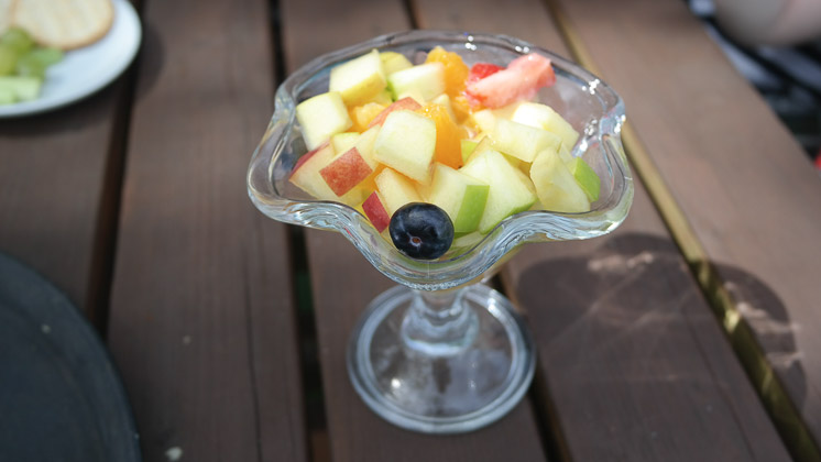 Fruit Salad - Theydon Oak, Epping in Essex