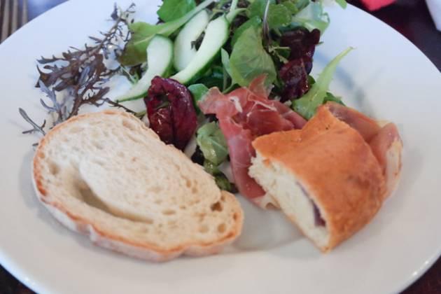 Hotel Du Vin, Tunbridge Wells - Claire's Healthy Starter