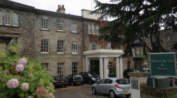 Hotel Du Vin, Tunbridge Wells in Kent
