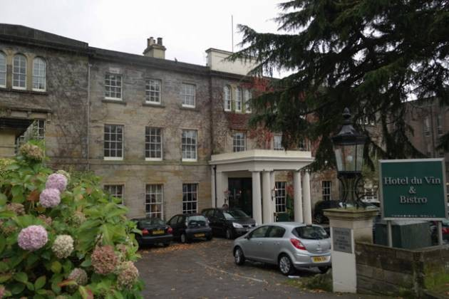Hotel Du Vin, Tunbridge Wells
