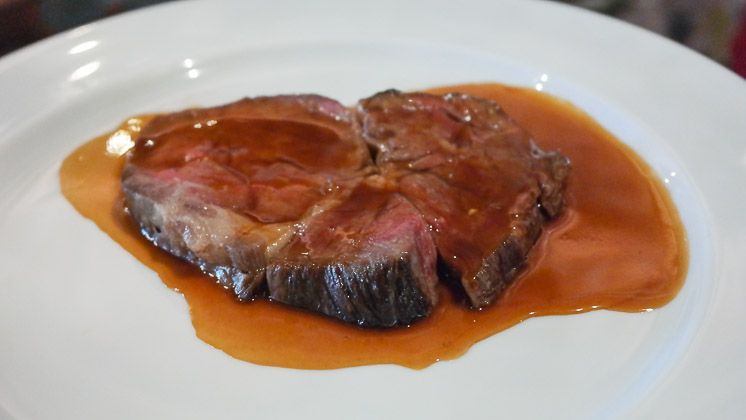 Kids Roast Beef - Malmaison in Reading, Berkshire