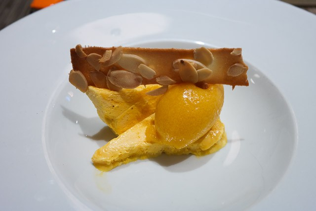 Mango Parfait - Chapters, Blackheath in Greenwich, London