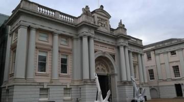 National Maritime Museum, Greenwich, London