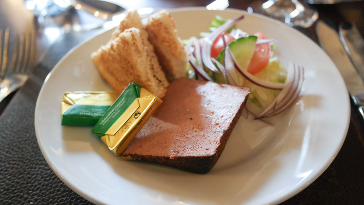 Pate Starter - Theydon Oak, Epping in Essex
