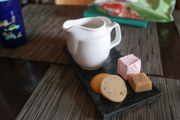 Petit Fours - The Barn in Gillingham, Kent