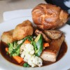 Pork Belly - The Ivy House in Tonbridge, Kent