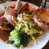Roast Beef - The Oak in Bromley, Kent