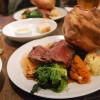 Roast Beef - The Swan, West Malling in Kent