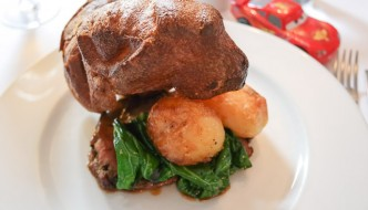 Roast Beef - Topes in Rochester, Kent