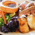 Roast Lamb - Theydon Oak, Epping in Essex