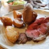 Roat Beef - The Kentish Hare, Bidborough, Royal Tunbridge Wells, Kent