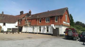 The Bell Inn, Godstone