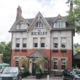The Bickley, Chislehurst, Kent