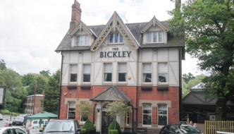 The Bickley, Chislehurst – revisited