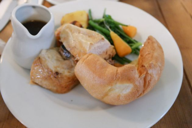 The Bickley, Chislehurst, Kent - Children's Roast Chicken