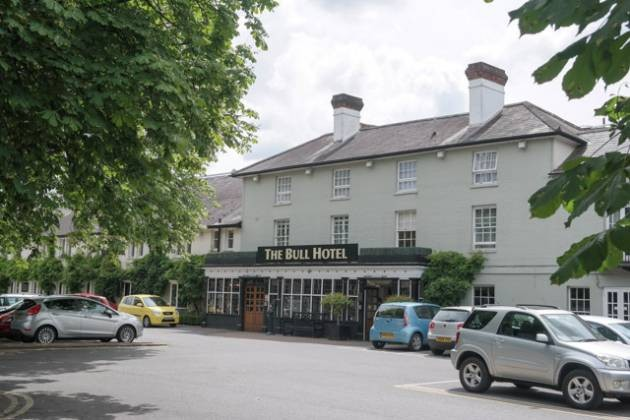 The Bull Hotel, Gerrards Cross nr Slough