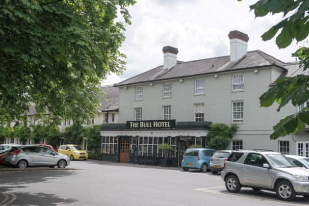 The Bull Hotel, Gerrards Cross nr Slough