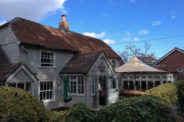The Bunk Inn, Curridge nr Newbury