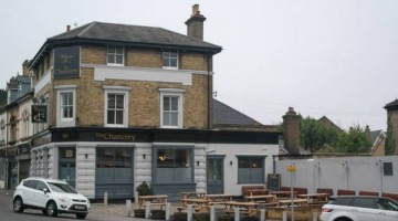 The Chancery, Beckenham in Bromley, Kent