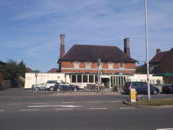 The Coney - West Wickham, Bromley in Kent