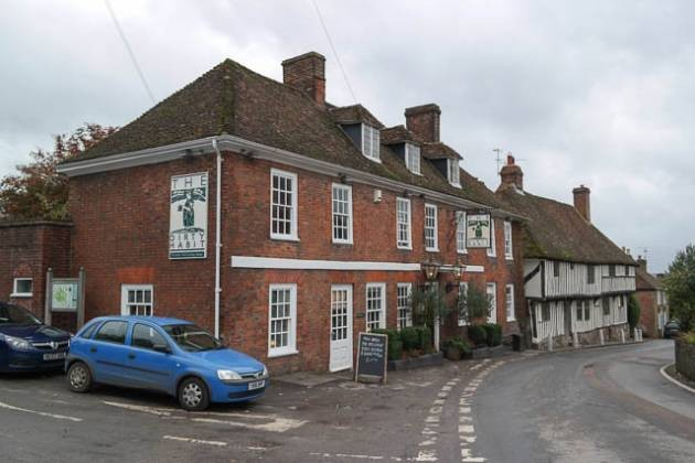 The Dirty Habit, Hollingbourne