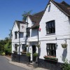 The George & Dragon, Chipstead in Sevenoaks