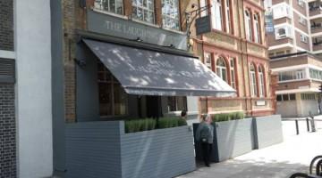 The Laughing Gravy, Southwark