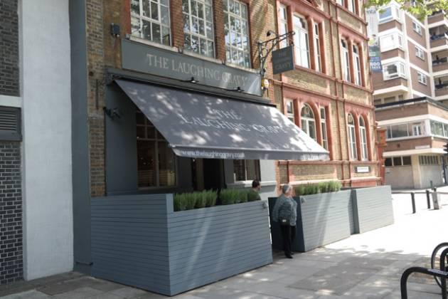 The Laughing Gravy, Southwark, London