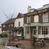The Queens Head, Chislehurst, Kent