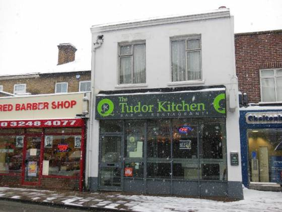 The Tudor Kitchen, Sidcup in Bexley, Kent
