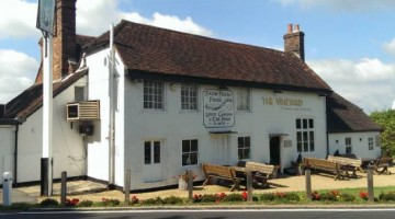 The Vineyard, Lamberhurst in Tunbridge Wells, Kent