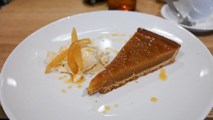 Treacle Tart - Perryvale, Forest Hill in London