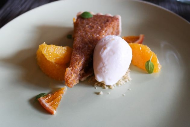 Treacle Tart - The Barn in Gillingham, Kent