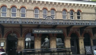 The Phoenix, Denmark Hill in London