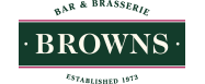 Browns, Bluewater in Dartford, Kent