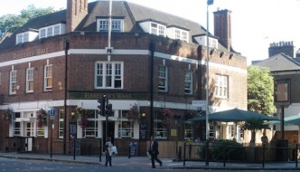 The Grove Gastropub in Ealing
