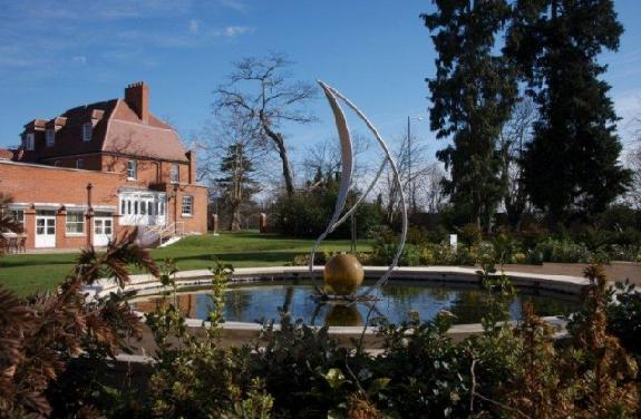Eden, Pinewood Hotel, Slough, Buckinghamshire