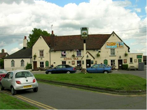 The Royal Oak, South Ockendon