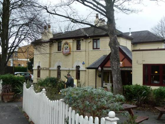 The Crown (Toby Carvery), Bromley, Kent