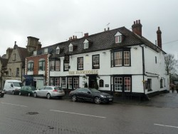 The Farmhouse, West Malling