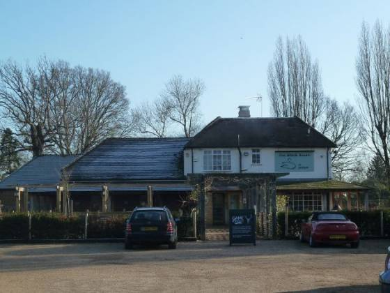 The Black Swan, Ockham, Surrey