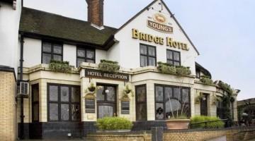 The Bridge Hotel, Greenford